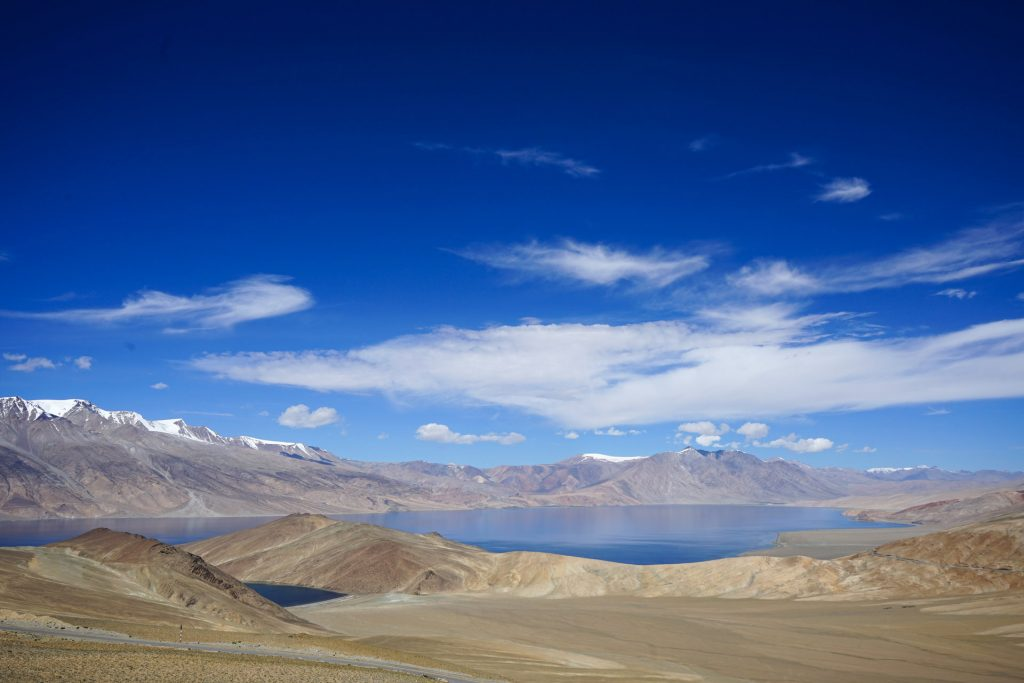 Berge In Indien
